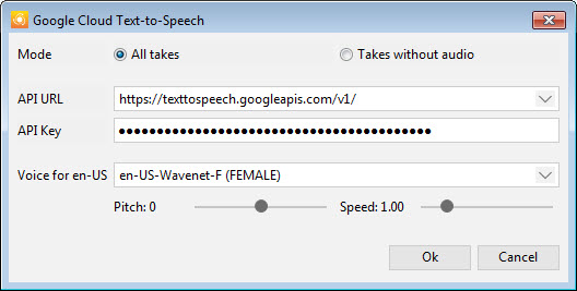 Hands-on with Google Cloud Text-to-Speech – The Enable Now Expert